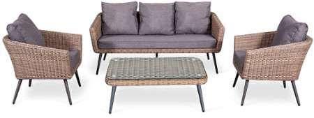 cat gorie table de jardin page 6 du guide et comparateur d 39 achat. Black Bedroom Furniture Sets. Home Design Ideas