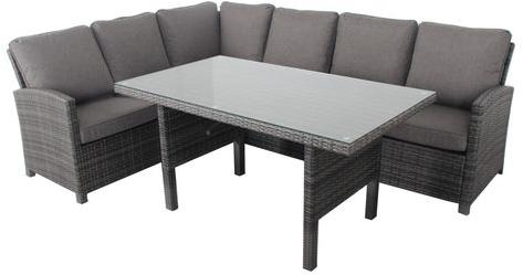 Salon De Jardin Table Basse Maison Design - Table De Jardin Rotin ...