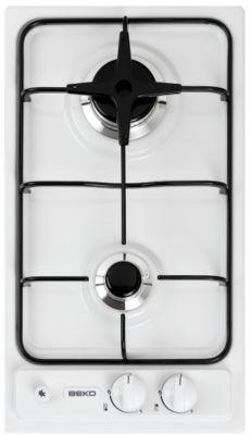 Beko HDG32210SW - Domino gaz