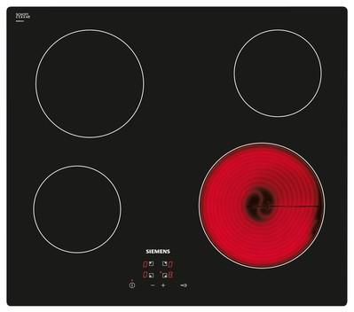 plaque vitroceramique siemens et 611 he 17 e. Black Bedroom Furniture Sets. Home Design Ideas