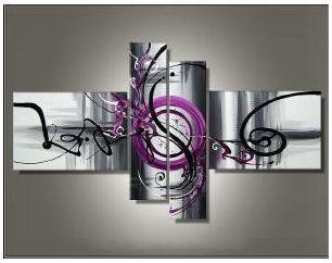 Tableaux design Symphonie