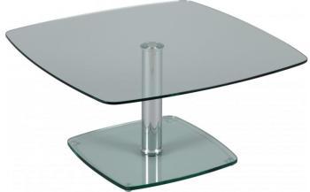 Recherche meuble verre du guide et comparateur d 39 achat for Hauteur d une table basse