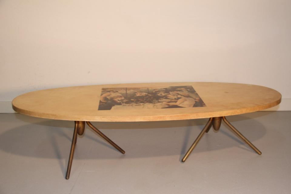 Recherche designer du guide et comparateur d 39 achat - Peinture table basse ...