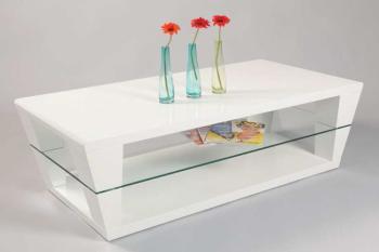 Recherche meuble verre du guide et comparateur d 39 achat for Table basse et haute a la fois