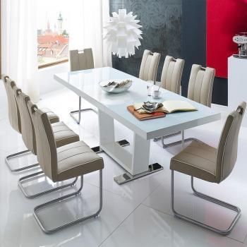 Table à manger MANHATTAN