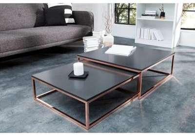 Table basse design Pamela