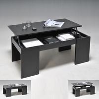 Table basse NEWTON Noir