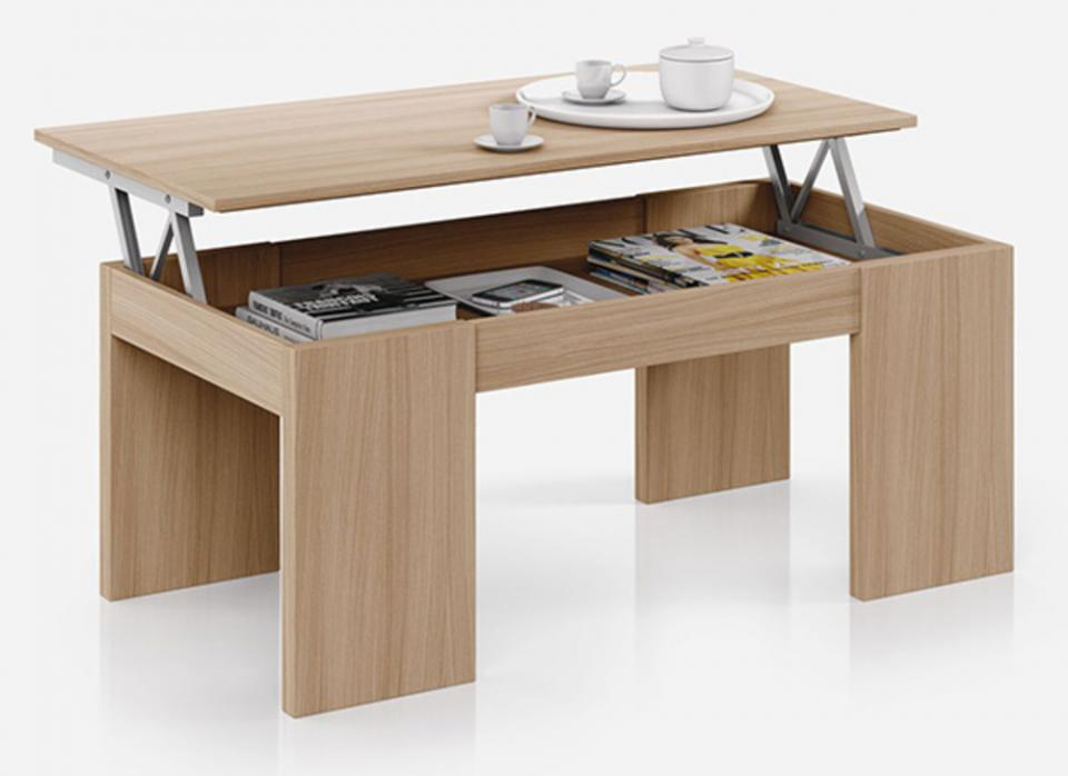 Table Basse Jardin Super U [Angers 2913] | thebests.us