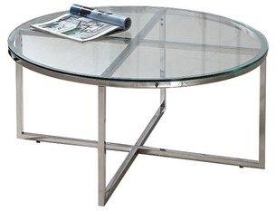 Table basse ronde JAZZY -