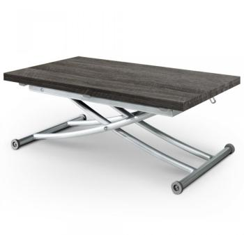 Table basse relevable Carrera