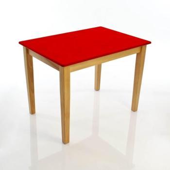 Cat gorie tables denfant du guide et comparateur d 39 achat for Table enfant rouge