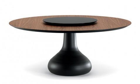 Table à manger ronde design
