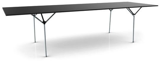 Officina Table Rectangle magis