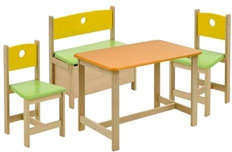 GEUTHER Ensemble table et