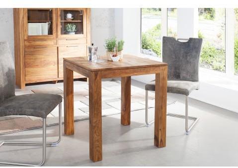 Table à manger en bois Sheesham