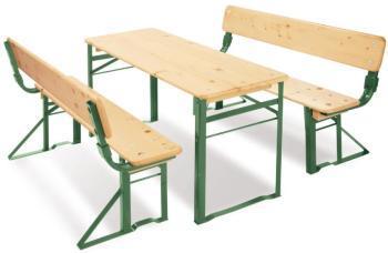 PINOLINO Set de table et chaises
