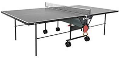 Table de Ping Pong 1 10e grise
