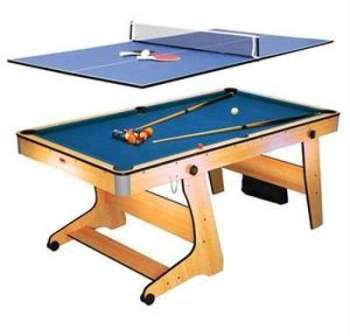 Riley FP-6TT Table de jeux