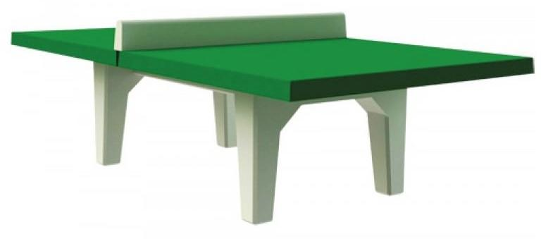 Table de de tennis de table