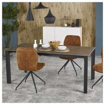 Table industrielle extensible