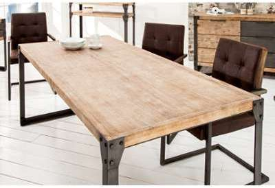 Table de salle à manger 200cm