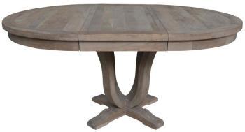Catgorie tables de salle manger du guide et comparateur d for Table bois avec rallonge