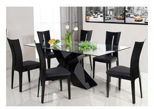 Table repas Mona - 200 x 90
