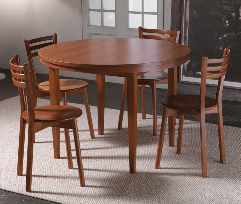 Table repas extensible EKO