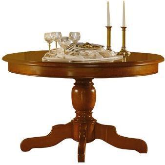 Catgorie salle manger du guide et comparateur d 39 achat - Table ronde extensible pied central ...