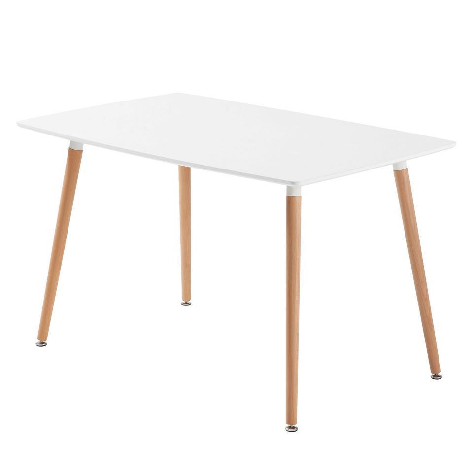 Recherche panneau d du guide et comparateur d 39 achat for Table salle manger 80 cm largeur