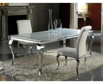 Table Salle manger Baroque
