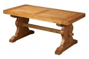 Table Monastere Rectangulaire