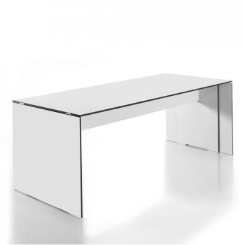 Riva - Table pliante - blanc