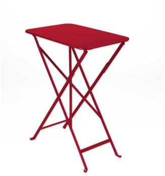 Bistro - Table pliante 37x57cm