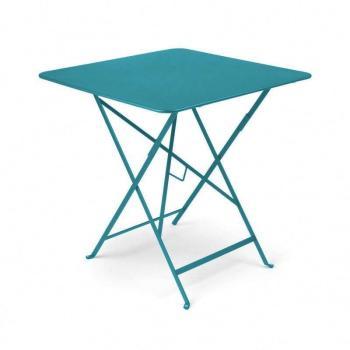 Bistro - Table pliante 71x71cm