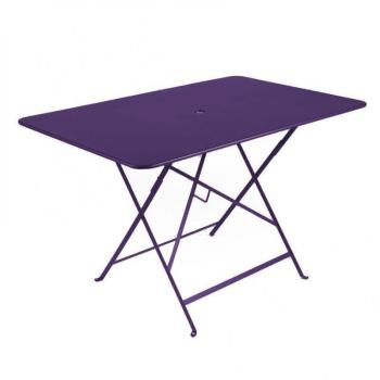 Bistro - Table Pliante 117x77cm