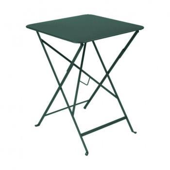 Bistro - Table pliante 57x57cm