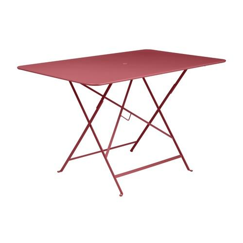 Bistro - Table Pliante 117x77cm