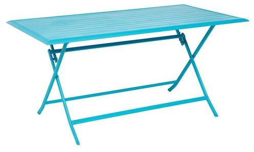 Table pliante Azua - 6 Places