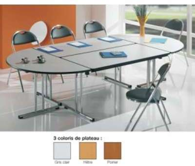 Table pliante 1 2l 160x80