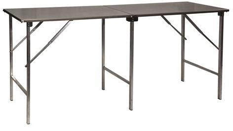 Table trateur pliante