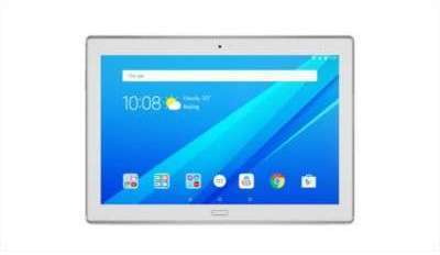 Tablette Android Lenovo TAB4