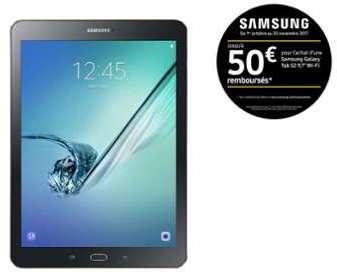 Samsung Galaxy Tab S2 -9 7