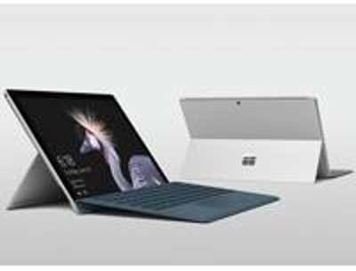 Microsoft Surface Pro - Tablette