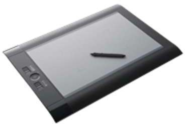 Tablette graphique Wacom Intuos4