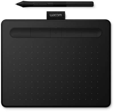 Tablette graphique Wacom Intuos