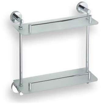 Etagère tablette en verre