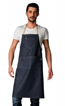 Tablier de Cuisine Denim