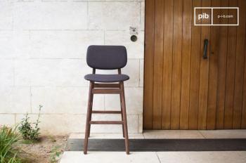 Chaise haute de bar Rainssön