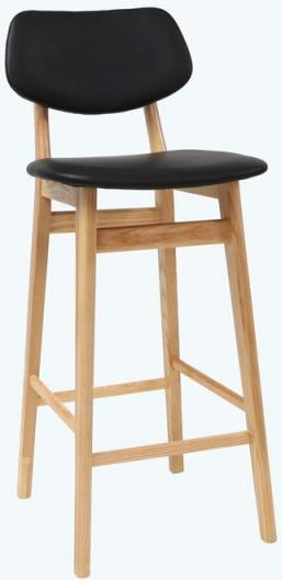 Tabouret chaise de bar design
